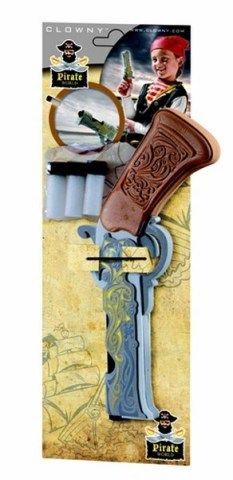 SES Pirátská pistole cena od 234 Kč