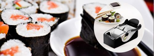 Fashion Manufacturer Perfect roll Sushimaker cena od 149 Kč