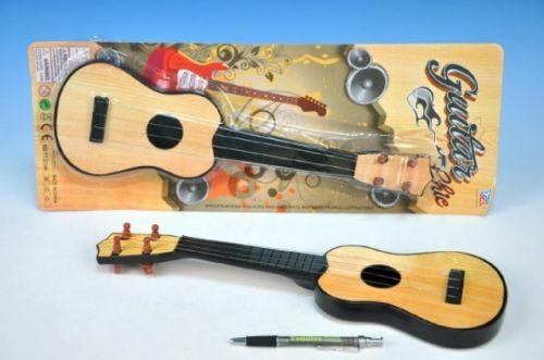 WIKY Kytara plast 42 cm cena od 0 Kč