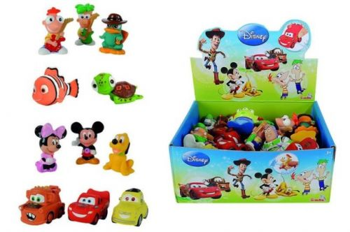 SIMBA Stříkací figurky Disney cena od 59 Kč