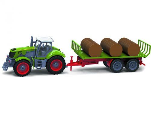 Buddy Toys BRC 28. 622 RC Traktor cena od 671 Kč