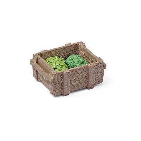 SCHLEICH Svět přírody bedýnka s listovým krmivem cena od 57 Kč