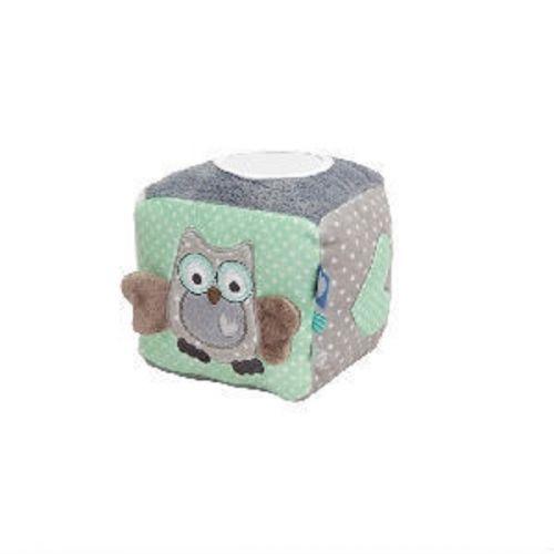 TIAMO OWL FAMILY Kostka plyšová cena od 251 Kč
