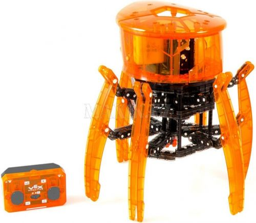 Hexbug Vex Construction set Pavouk cena od 1500 Kč