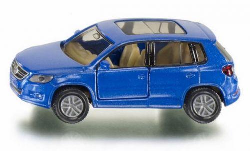 SIKU Blister VW Tiguan cena od 119 Kč