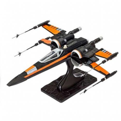 Revell EasyKit Star Wars Poe's X-Wing Fighter cena od 829 Kč