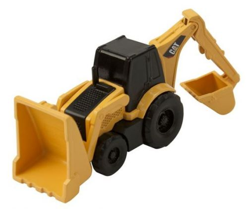 NIKKO CAT Stavební stroje ass.5
