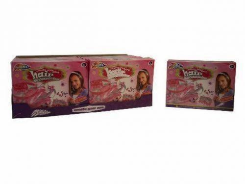 SES Výroba vlasových doplňků cena od 55 Kč