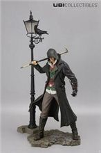 UbiSoft Figurka Assassins Creed Syndicate Jacob Frye