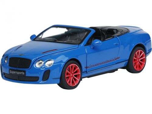 Buddy Toys BRC 24. 240 RC Bentley GT cena od 665 Kč