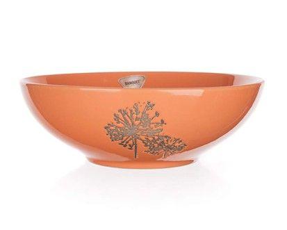 BANQUET Alia Orange mísa 23 cm cena od 133 Kč