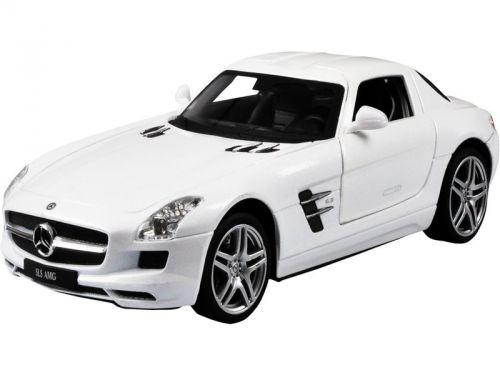 Buddy Toys BRC 24. 270 RC Mercedes SLS cena od 599 Kč