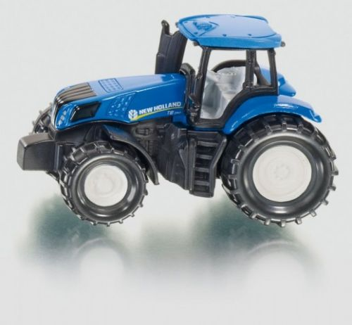 XXL obrazek SIKU Blister traktor New Holland