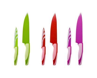 BANQUET Finezza sada nožů cena od 199 Kč