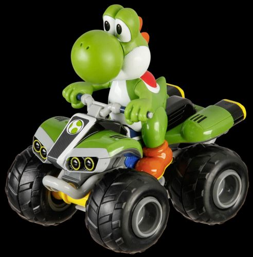 Carrera Nintendo Mario KartTM 8, Yoshi cena od 1326 Kč