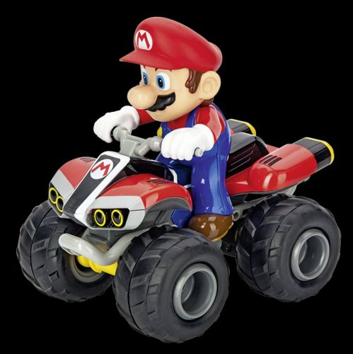 Carrera Nintendo Mario KartTM 8, Mario cena od 1324 Kč