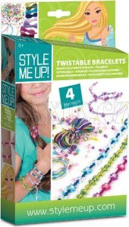 Wooky Style Me Up Korálkové náramky cena od 139 Kč