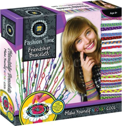 EPline Fashion Time výroba náramků přátelství cena od 294 Kč