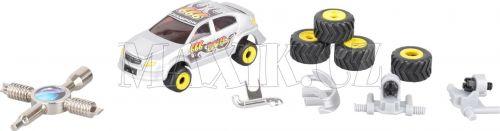 Teddies Mechanix Auto s nářadím cena od 133 Kč
