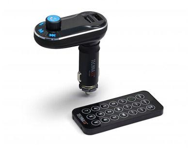 Technaxx FMT-600