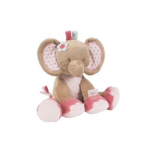 Nattou Hrkací sloník cena od 315 Kč