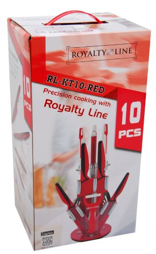 Royalty Line RL-KT10C cena od 999 Kč