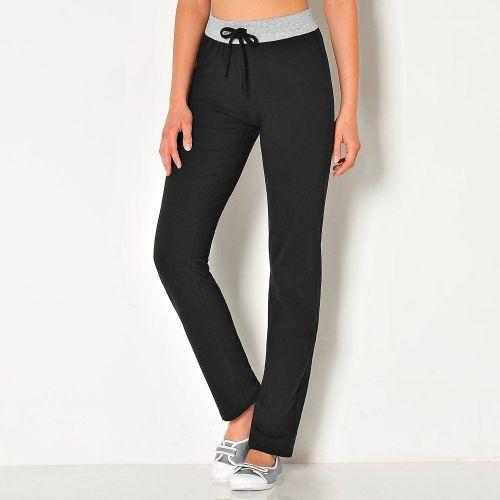BLANCHEPORTE Úpletové kalhoty