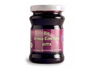 Arónia original BIo aronia džem extra 225 g