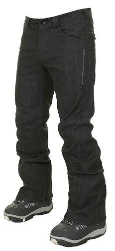 Analog Remer Slouch kalhoty