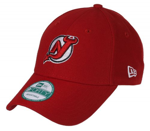 New Era 9FO The League NHL New Jersey Devils kšiltovka