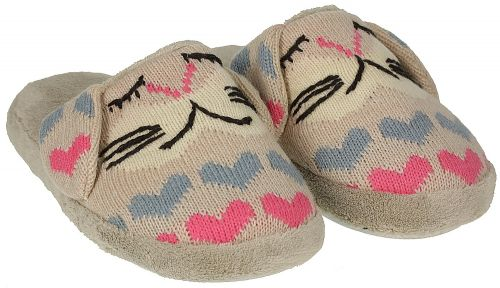 Aroma Home Slippers Rabbit boty