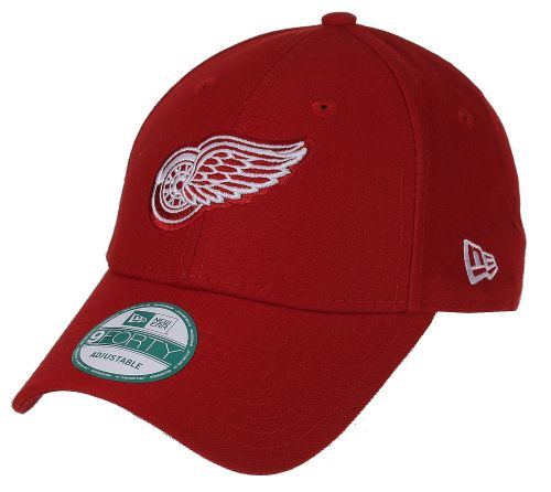 New Era 9FO The League NHL Detroit Red Wings kšiltovka cena od 599 Kč
