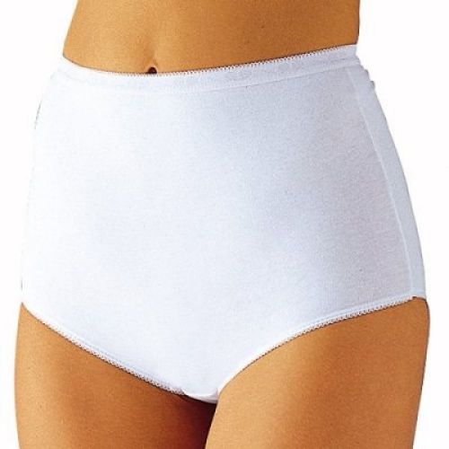 BLANCHEPORTE Klasické kalhotky super maxi