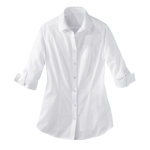 BLANCHEPORTE Jednobarevná košile