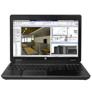 HP Zbook 15 (M4R57EA) cena od 54090 Kč