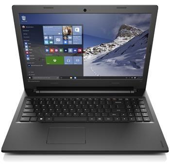 Lenovo IdeaPad 100 15 (80QQ007DCK) cena od 9990 Kč