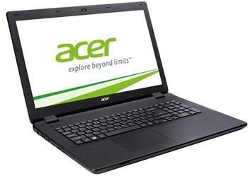 Acer Aspire ES17 (NX.MZSEC.002) cena od 9890 Kč