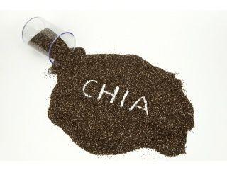 IBK Chia semínka 1000 g