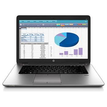 HP EliteBook 850 (N6Q64EA) cena od 0 Kč