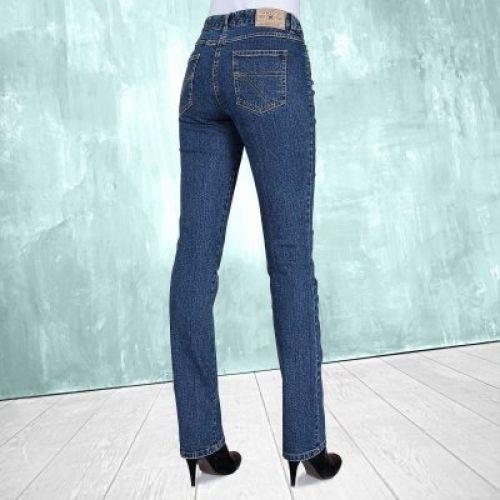 BLANCHEPORTE Rovné džíny