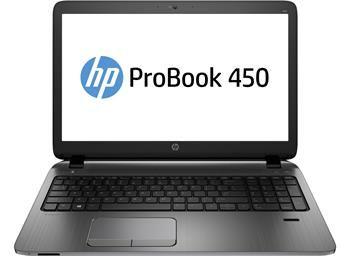 HP ProBook 450 (P5S30ES) cena od 0 Kč