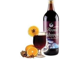 Arónia original Bio arónia svařené víno 1000 ml