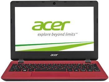 Acer Aspire ES 11 (NX.G17EC.001) cena od 0 Kč