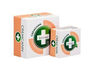 ANNABIS KONOPNÝ KRÉM CREMCANN OMEGA 3-6 50 ml