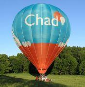 Let balonem PRAHA