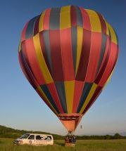 Let balonem PRIVAT AKCE