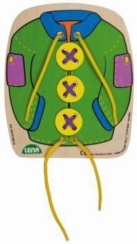 Lena Navlékací obrázek kabát Leon cena od 149 Kč