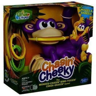 Hasbro Hravá opička cena od 0 Kč