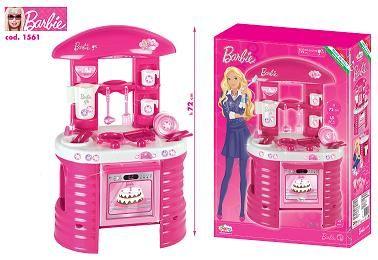 Faro Barbie kuchyňka s vybavením cena od 0 Kč