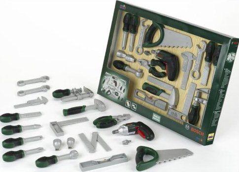 Klein Bosch Set + Ixo cena od 810 Kč